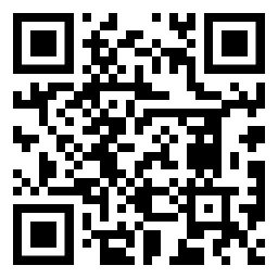 奥胜火手机网站二维码