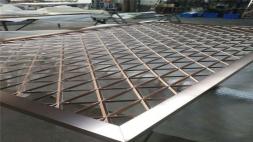 不锈钢屏风的清洁保养方法